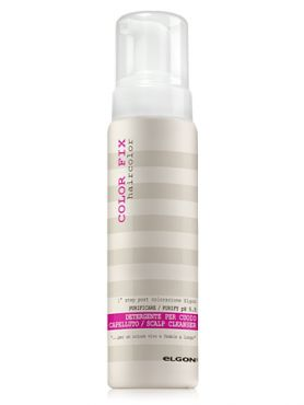 Elgon Color Fix Scalp cleanser Мусс